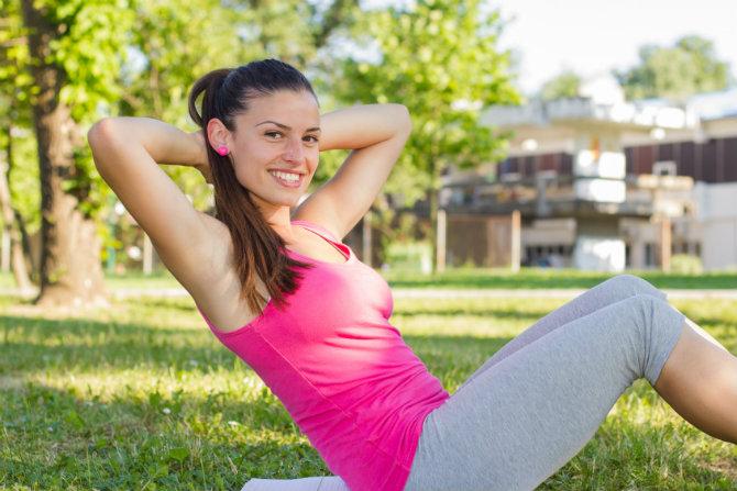 7 Minuti Workout