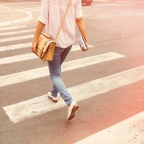 passeggiatà in città