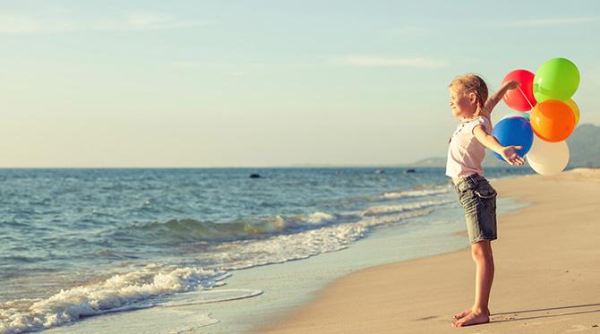 La salute migliora in estate: ecco perchè