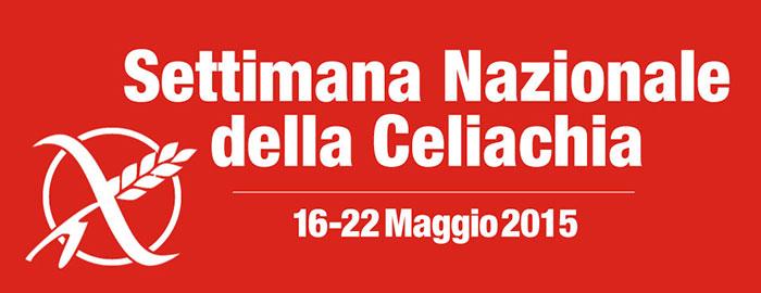 16 Maggio, Giornata Mondiale della Celiachia