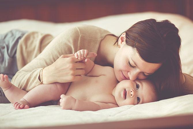 Tiroide sana in gravidanza: benessere per mamma e bambino