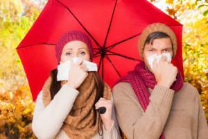 cura per il raffreddore