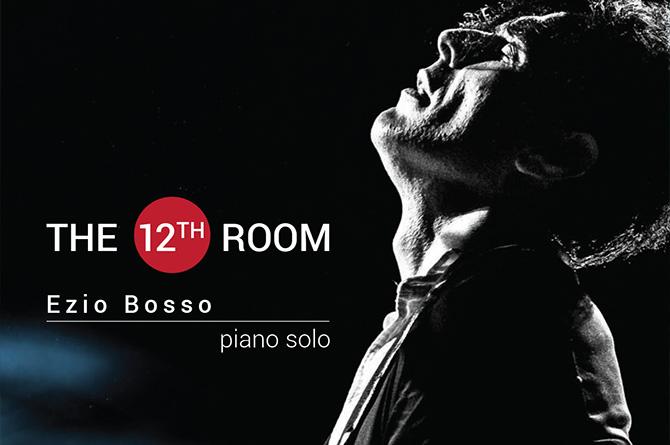 Ezio Bosso: FAB e SBIM presentano il nuovo album del Maestro