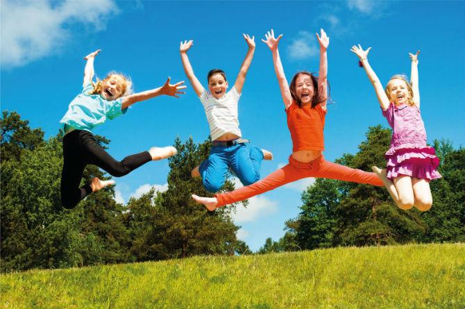 Nuovo appuntamento SBIM dedicato ai bambini