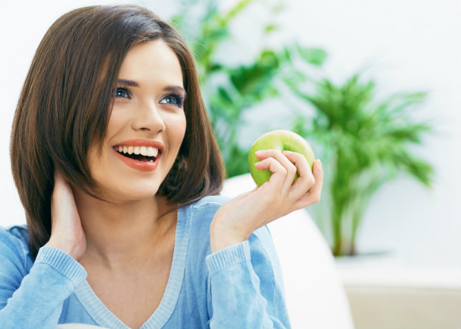 Acidità di stomaco: rimedi e consigli