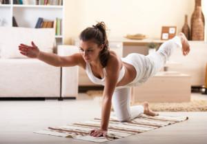 corpo libero esercizi