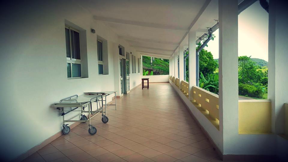 ospedale santa maria della grazia