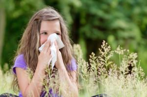 curare allergie ai pollini