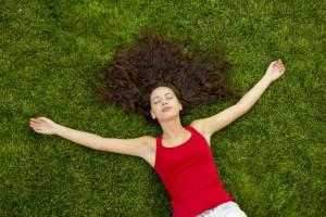 rilassamento e stress