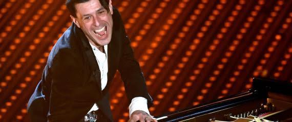 Il Maestro Ezio Bosso incanta Sanremo