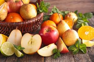 i frutti di febbraio