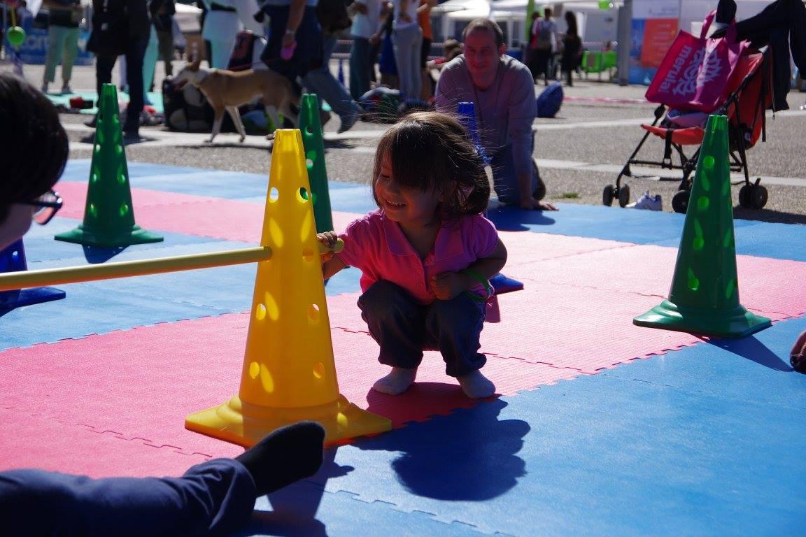 Sbim: nuovo appuntamento dedicato a sport e bambini