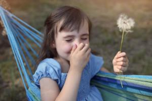 allergie dei bambini