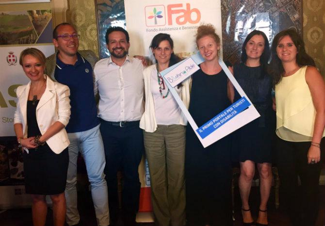 BookingAble, il progetto dedicato al turismo accessibile