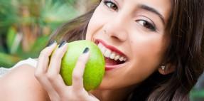 Alimentazione e salute dei denti