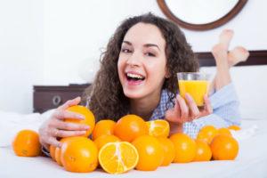 alimentazione e vitamina c