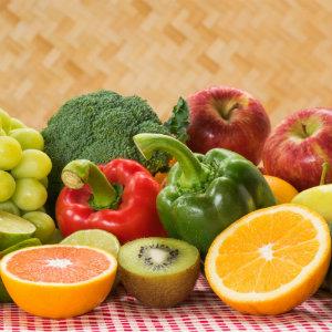 dieta prevenzione influenza