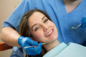 prevenzione e salute denti