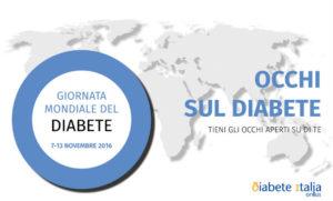 prevenzione e cura diabete