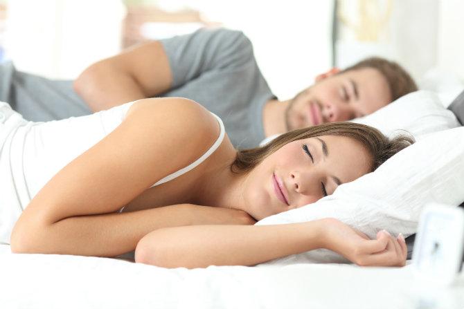 Insonnia: ecco le regole per favorire il sonno