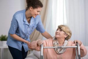 assistenza domiciliare per disabili