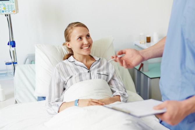 Posti letto ospedalieri in Italia: numeri in calo secondo l'ISTAT
