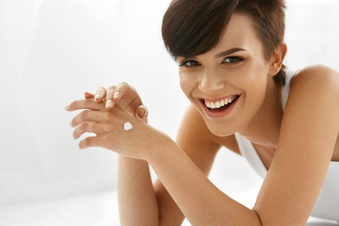 Dermatite atopica: una nuova possibile terapia