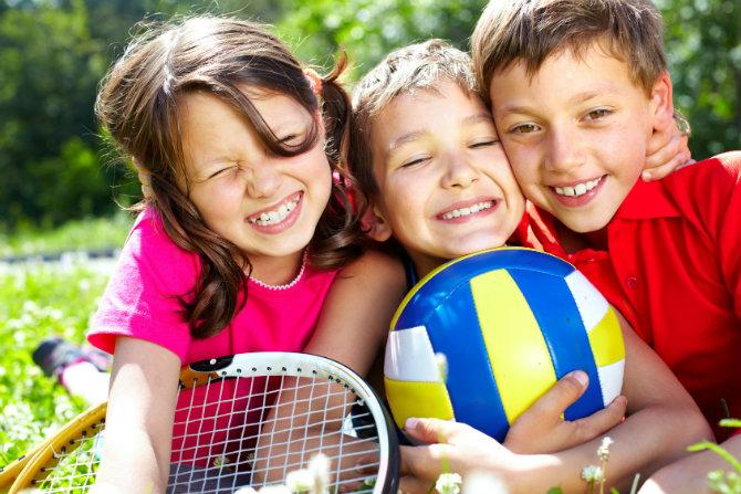 I giovani e lo sport: FAB S.M.S. tra gli organizzatori di un evento dedicato alle scuole primarie