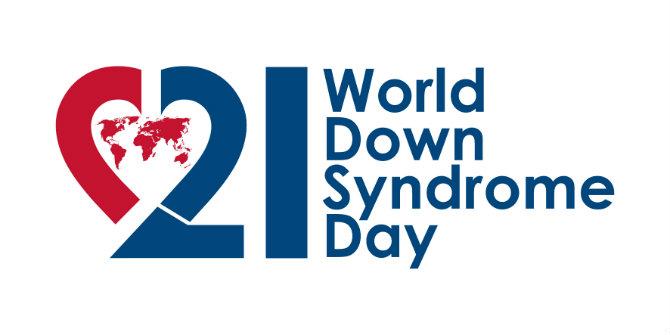 Giornata Mondiale sulla Sindrome di Down 2017