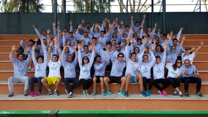 Fab S.M.S. e Monferrato European Community of Sport organizzano le Feste dello Sport