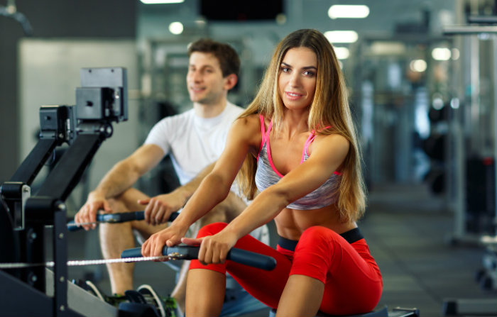 Rowing: tutti i benefici per il tuo organismo