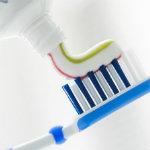 dentifricio salute denti