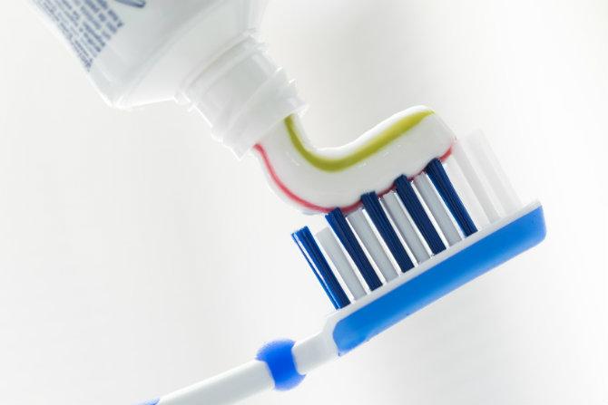 Il miglior dentifricio per i tuoi denti