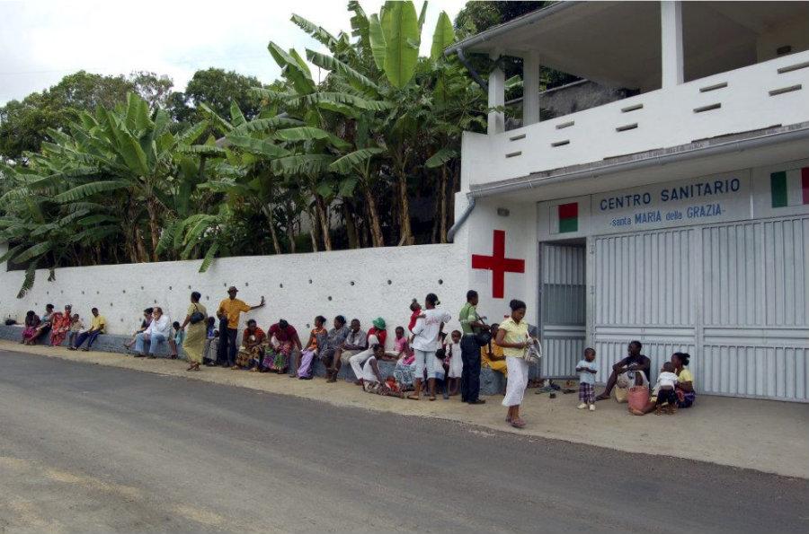 """Fab S.M.S. prosegue la sua attività di sostegno all'iniziativa umanitaria """"Un ospedale per Nosy-Be"""""""
