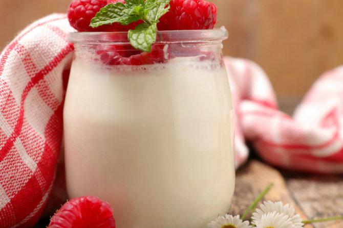 Ricette fresche allo yogurt