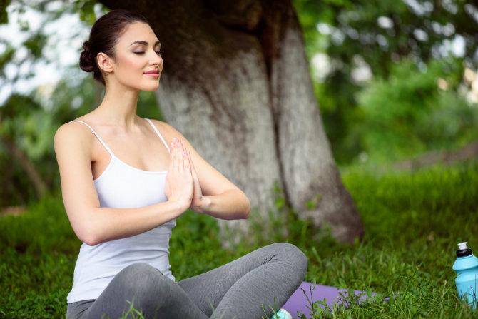 Meditazione, Yoga e Tai Chi: combattere lo stress partendo dal DNA