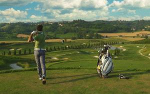 golf asti prevenzione