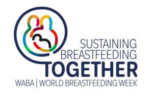 allattare neonato al seno