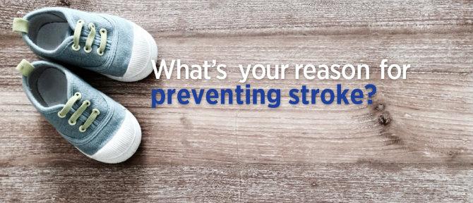 prevenzione dell'ictus