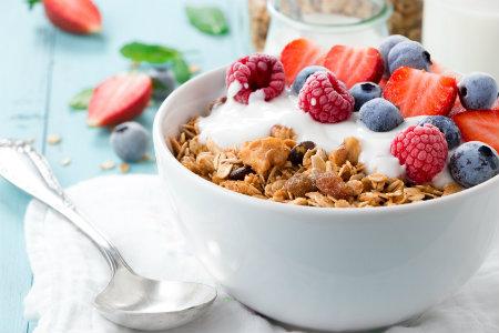 noci a colazione