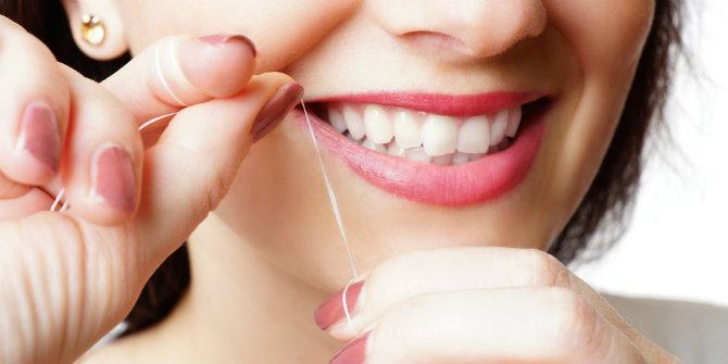 carie dei denti