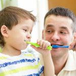 curare la carie dentale