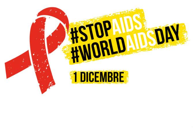 Giornata Mondiale contro l'AIDS 2017