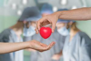 donazioni di cuore