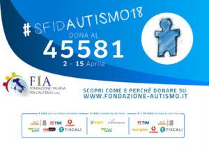 sindrome autismo 2018