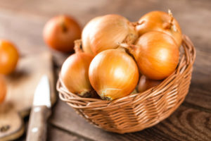 benefici della cipolla