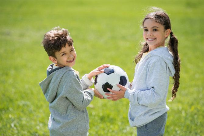promozione dello sport