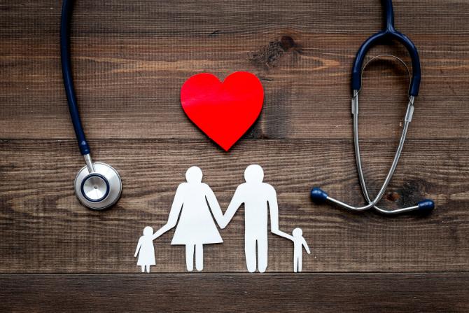 Ospedalità privata e sanità mista, i dati della ricerca del Censis