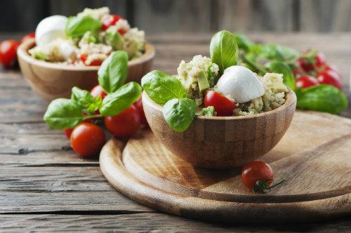 Ricette insalate