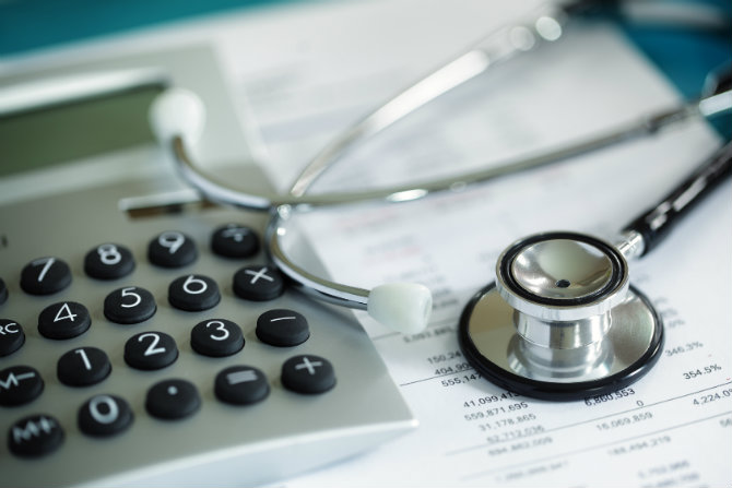 Spesa sanitaria in Italia